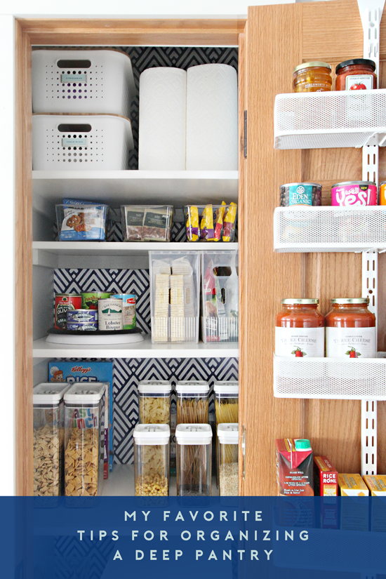 how to organize deep kitchen cabinets iheart organizing my favorite tips for organizing a 17157