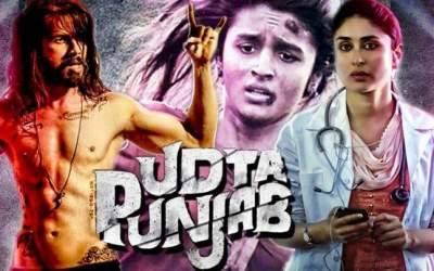Udta Punjab 2016 Hindi Full HD Movies Free Download 480p Blu-Ray