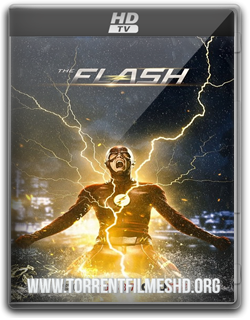 The Flash 2ª Temporada Torrent