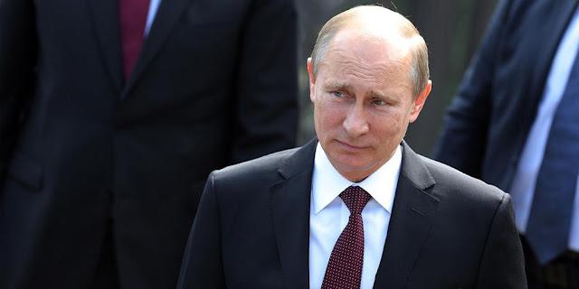 Πούτιν: Δεν σχεδιάζω στρατιωτική συμμαχία με την Κίνα