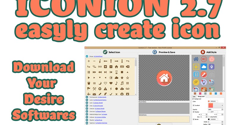 iconion key