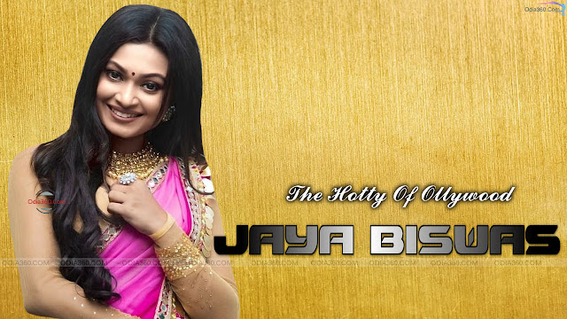 Jaya Biswas Hottest HD Wallpaper Download