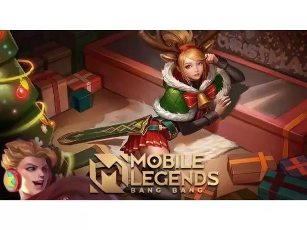 Fanny Mobile Legends