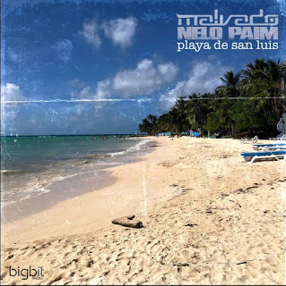Dj Malvado & Nelo Paim - Praya De San Luis Remix (Instrumental) download mp3