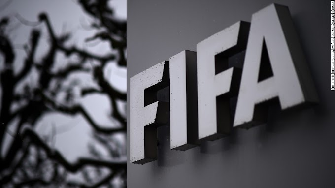 FIFA: African footballer, 17, takes world governing body to court