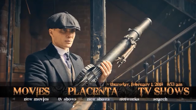 How to Install Peaky Blinders Build Kodi - New Kodi Addons