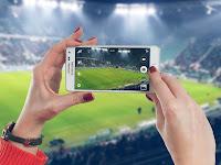 Game Ofline Dan Game Grafis Terbaik  Di Android
