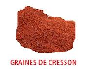 Comment utiliser les graines de cresson