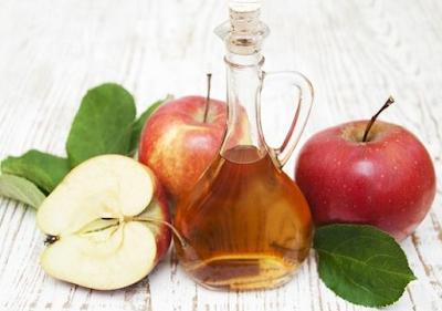 cuka apel untuk kecantikan kulit