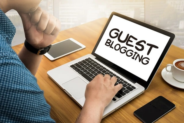 how to improve effectiveness guest post outreach blogger outreaching emails
