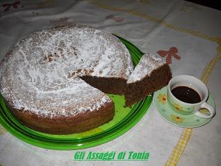 Dolci E Torte La Cucina Degli Angeli Cotto E Postato