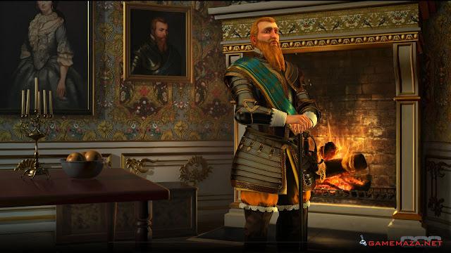 Sid Meier Civilization V Gods and Kings Gameplay Screenshot 3