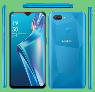 Oppo A12s Launched With MediaTek Helio P35 SoC, 4320mAh Battery: Check Price, Specifications Here
