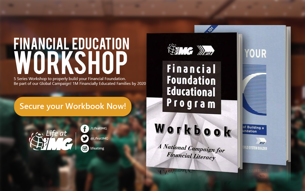 wsb financial foundation education program workbook pdf