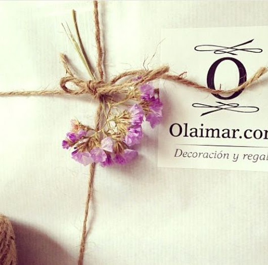 OLAIMAR DECOR: Trabajo y felicidad// Work and happiness