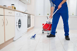 Cleaners Job vacancy in Abu Dhabi, UAE Location For Farnek Service LLC Company