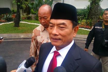 Buzzer Pendukung Jokowi Disorot, Moeldoko: Kita Sudah Tak Perlu Mereka