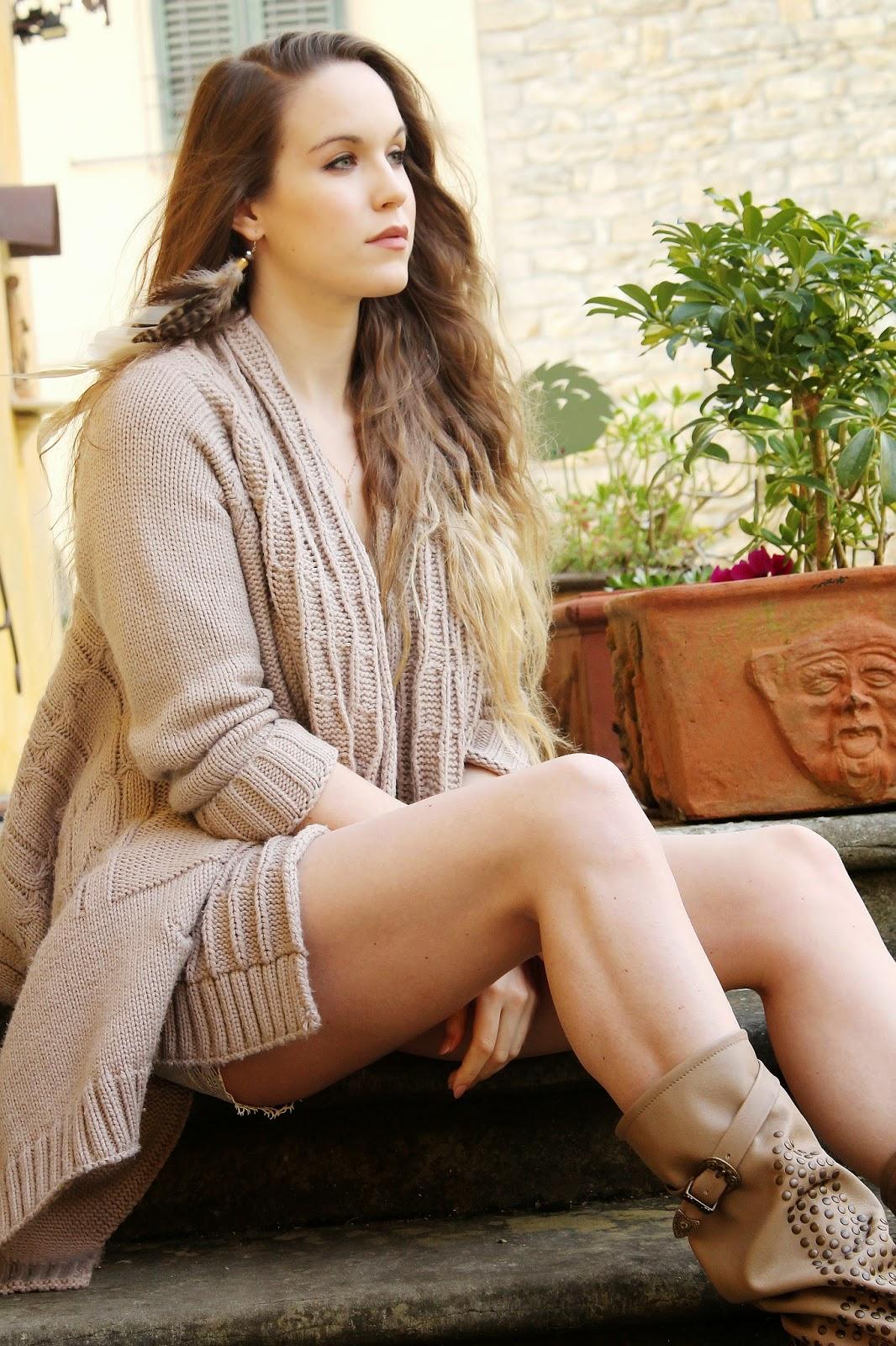 italian fashion blogger anett bruschi