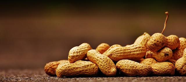 Manfaat Kacang Tanah untuk Kesehatan Kecantikan dan Diet