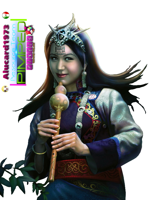 png The Magic Flute, Bin Wee (2D)