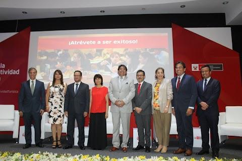 Mincetur anuncia Ruta de la Competitividad Turística