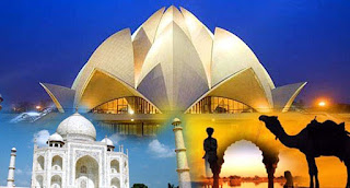 viaggio triangolo d'oro India 6 giorni