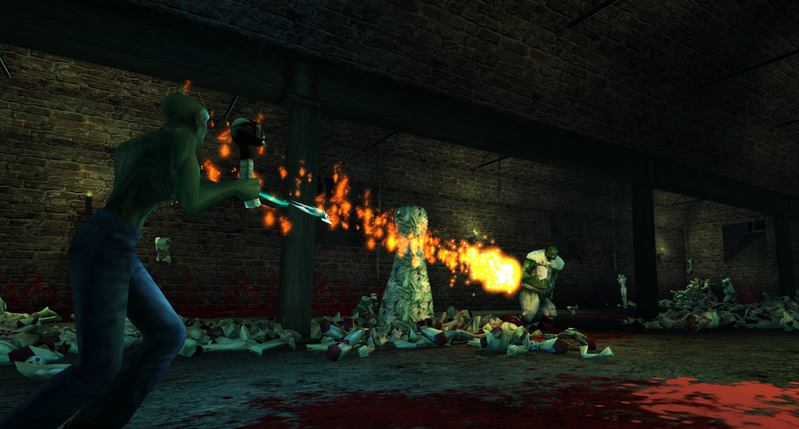 Shadow Man Remastered PC Full Español