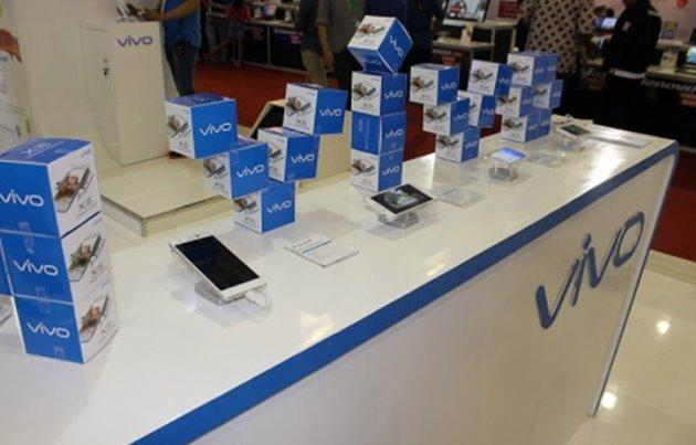 Daftar Lengkap Harga HP VIVO Terbaru Juli 2017