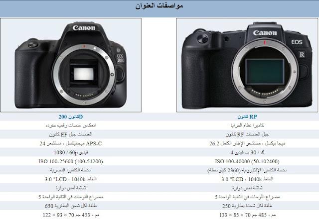 software camera