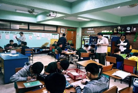 PAREF Southridge Science Teachers Implement their Research Lessons