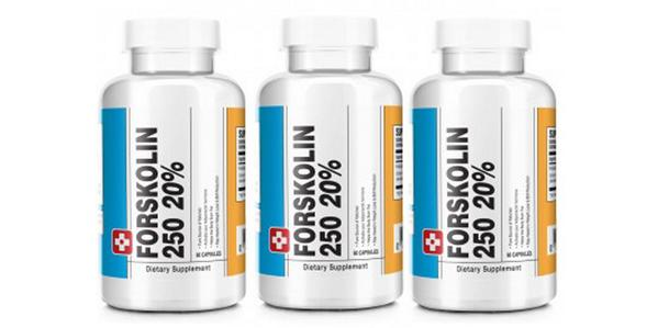 Forskolin 250 Kickstart Your Weight Loss With An Ancient Health Remedy