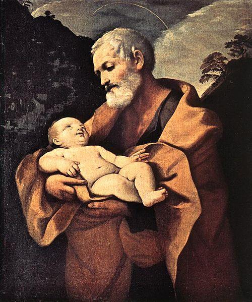 St. Joseph Novena, Day 1