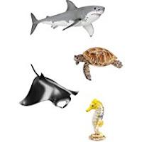 Produktbild Schleich Ozean Set