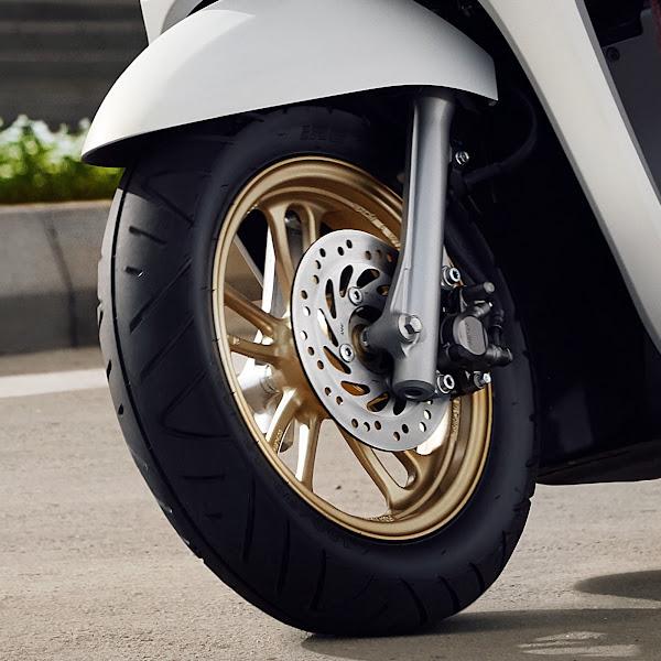 Pentingnya Merawat Bearing Roda Sepeda Motor