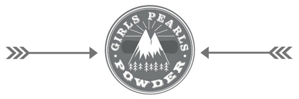 GIRLS PEARLS POWDER