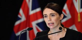 Kasus Virus Corona Melonjak Lagi, Selandia Baru Pilih Tunda Pemilu