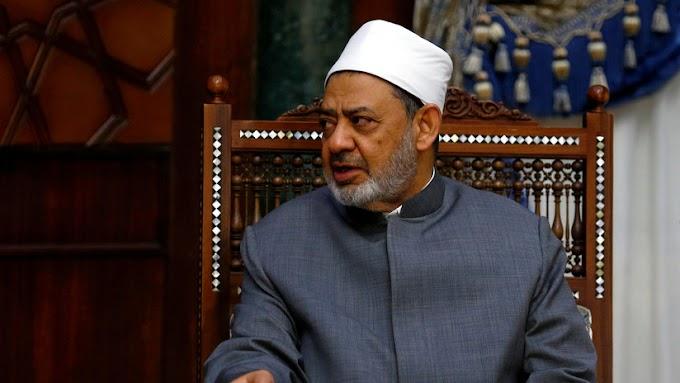 """""""Está bien golpear a las mujeres siempre que no se rompan sus huesos"""", afirma un imán"""