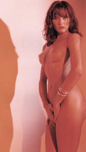 Melania Trump, γυμνή 4