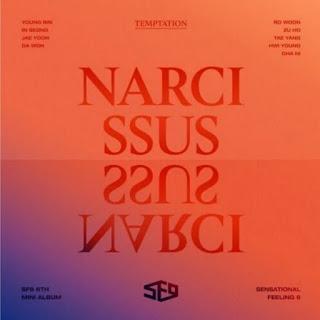 SF9 - NARCISSUS Albümü