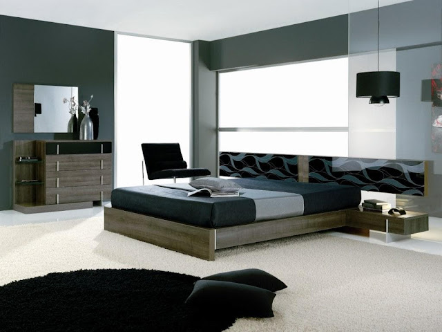 31 Luxury and Comfortable Bedrooms with Modern Interior