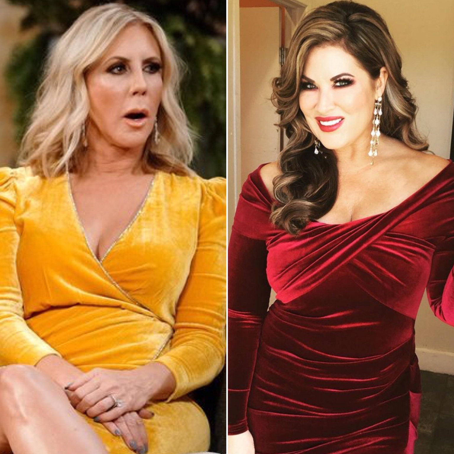 orange county housewives 2020