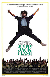 Jumpin' Jack Flash Poster