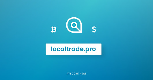 Localtrade.pro Exchange Provides Trading in ATB / BTC /ATB / USD Currency Pairs