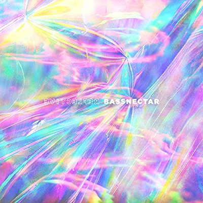 Bassnectar - Reflective (Part. 1) - Album Download, Itunes Cover, Official Cover, Album CD Cover Art, Tracklist