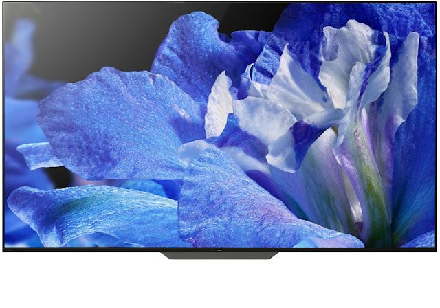 Android Tivi OLED Sony 4K 65 inch KD-65A8F