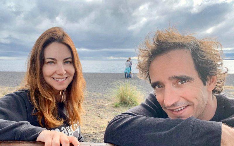 Mónica Godoy cuenta cómo ha durado 20 años con Nicolás Saavedra