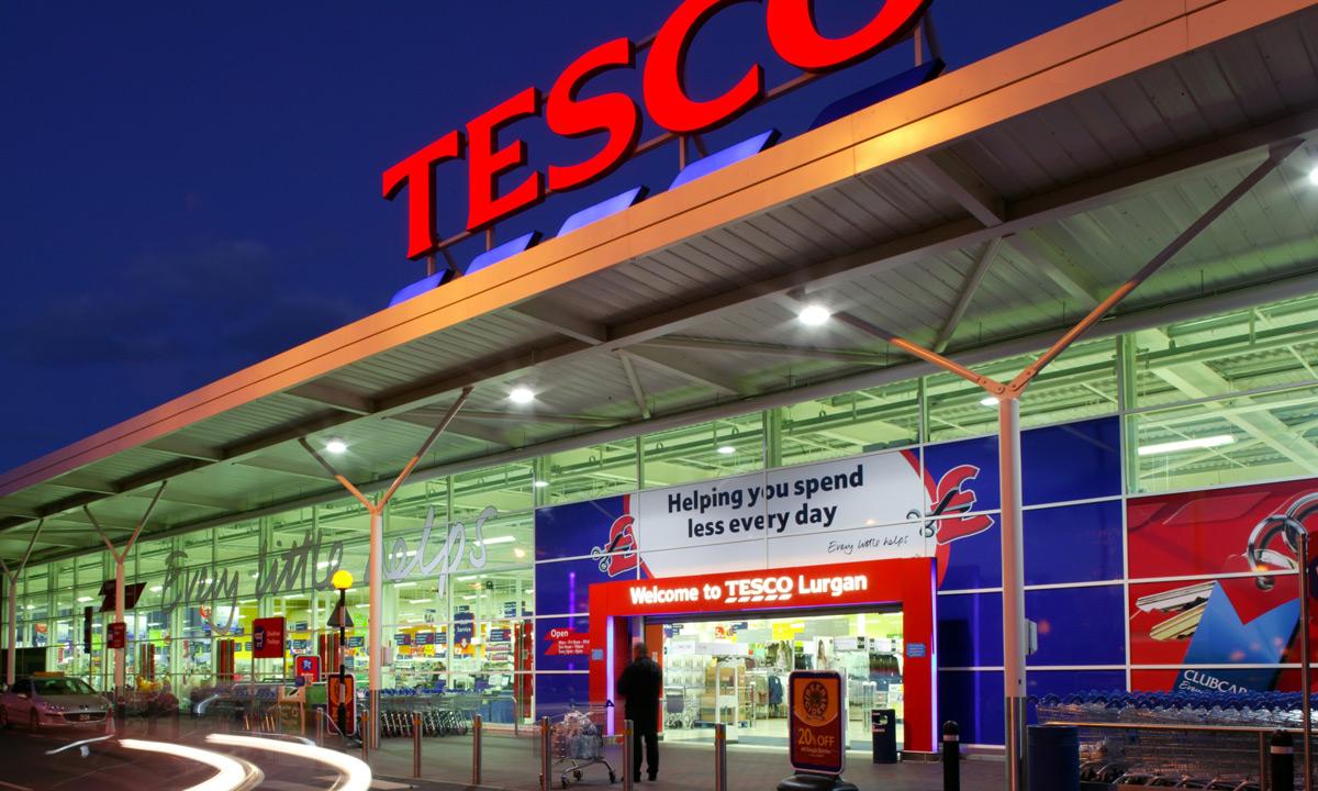 British Retailer Tesco Enters Pakistani Market Dadyal Online
