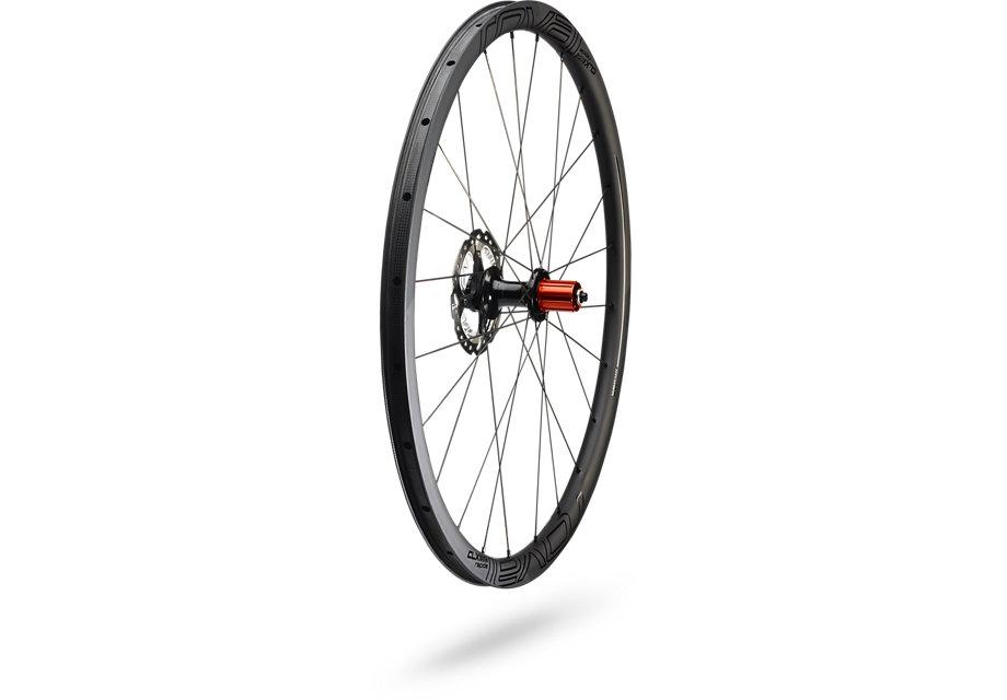 Two Wheel Set Stickers for ROVAL CLX 32 CLX32 Rim Disc Brake Road Bike Bicycle