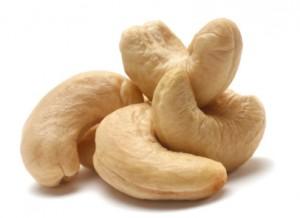 cashews benefits