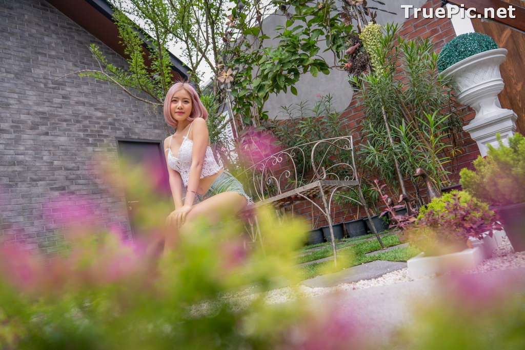 Image Thailand Model – Fah Chatchaya Suthisuwan – Beautiful Picture 2020 Collection - TruePic.net - Picture-4